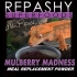 REPASHY Mulberry Madness 340g NOWOŚĆ